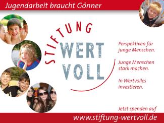 Stiftung Wertvoll