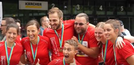Sei Läufer oder Sponsor für ein neues Zelt für unsere Kinder- und Jugendfreizeit in Immenried/Allgäu